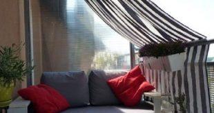 8 Praktische Ideen zum Datenschutz auf dem Balkon