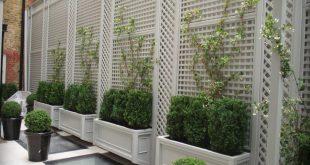 Die Garden Trellis Company wurde 1992 im ländlichen Essex gegründet. Die einfache Idee ...