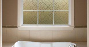 Gila 36-Zoll-B x 78-Zoll-H-Sichtschutz Mattglasfensterfolie