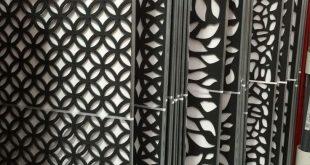 Hergestellt aus recyceltem Material Bunnings Matrix Screen-Optionen in Bezug auf 20 schöne O ...