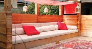 Ideen für Sitzgelegenheiten im Freien Idea Box by Somewhat Quirky