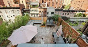 Ist dies das beste sechsstellige Penthouse in New York City?