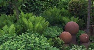 Kreative Gartenideen und Bilder, die Sie motivieren