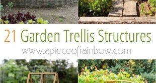 Kreieren Sie bezaubernde Gartenzimmer mit 21 schönen und ...