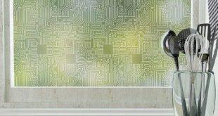 Kurzschluss-Sichtfensterfolie (nicht klebend) - Standard 36 Zoll x 48 Zoll