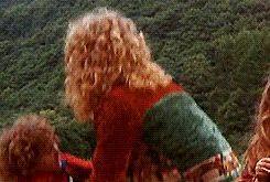 Led Zeppelin robert Pflanze all meine Liebe Karac Plant / Licht meines Lebens - wo ...