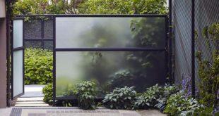 Pacific Heights Mystery: Ein versteckter Stadtgarten enthüllt seine Geheimnisse