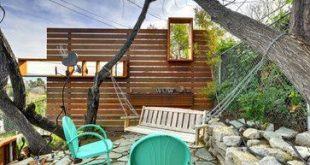 Studio City Terrace - modern - Terrasse - Los Angeles - Das Architekturstud