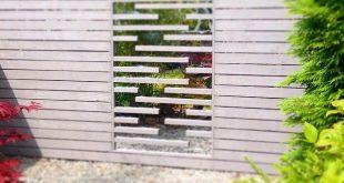 Verwendung von Spiegeln im Garten zur Verbesserung Ihres Designs
