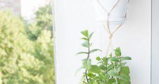 10 Basteltipps für einen super gemütlichen Balkon