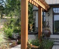 Eines unserer Vorgarten-Designs ist modernes, zeitgenössisches Kunstgras #artificialgrassperth #syntheticturfperth