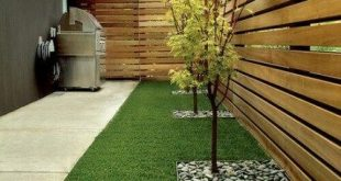 35 Intelligente und stilvolle Garten-Screening-Ideen für die Umgestaltung Ihres Gartens