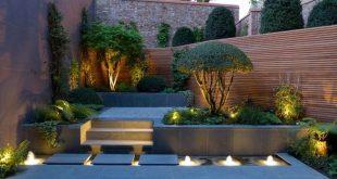 25 Pfiffige und stilvolle Garten-Screening-Ideen für mehr Privatsphäre