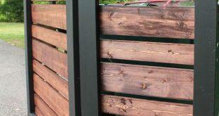 24 Einzigartig Do it Yourself Zäune, die Ihren Garten definieren