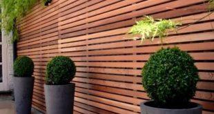 Über 100 günstige DIY-Zaun-Ideen für Ihren Garten, Ihre Privatsphäre oder Ihren Umkreis - 2019