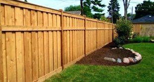 40 Diy Backyard Privacy Fence Ideen mit kleinem Budget