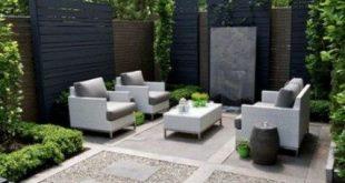 40+ Ideen Kleine Terrassen mit Patio-Ideen