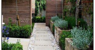 41 Intelligente und stilvolle Garten-Screening-Ideen, um Ihren Garten zu verwandeln #diygar ...