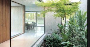 50 Innenhof Garten Design Inspiration