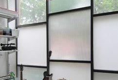 8 #Window #Decor Ideen, um mit einer schlechten Sicht umzugehen
