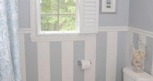 $ 88 Badezimmer Makeover (plus eine sabberwürdige DIY-Fensterbehandlung) | Leben reich o ...