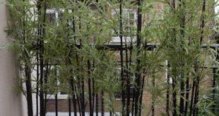 """Ausgezeichnete Wohnung Privatsphäre """"Bildschirm"""" nette Idee. :) #huertaenbalcon #apartment #excellent #huertaenbalcon - akın"""
