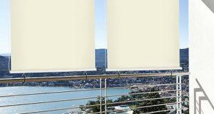 Balkonverkleidung und Sichtschutz für jeden Stil