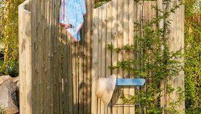 DIY Anleitung: Bauen Sie Ihre eigene Dusche