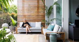 Decken Sie Ihre Wand mit Holz: bösartige Ideen