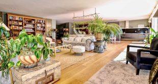 Die sehr elegante und luxuriöse Maisonette-Wohnung erfüllt die höchsten ...