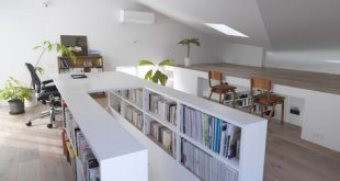 Galerie des Eckhauses in Kitashirakawa / UME Architekten - 14