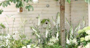 Garten | Inspiration | Frühling | Sommer | Gartenarbeit | Pflanzen | Grün | N / A...