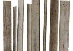 Gartenzimmertrenner (Holz) NATSIQ von Frank Lefebvre & Bastien Taillard BLEU NATURE