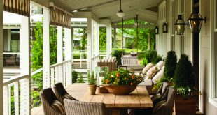 Große Southern Inns und Resorts für Veranda Sitting - # für # Inns ...