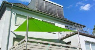 Hagen - Markise auf Balkon / Dachterrasse