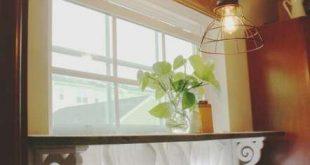 Küchenfenster Ideen Privatsphäre 62 Ideen
