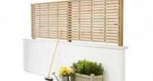 Lattenzaunplatten | Privatsphäre und Sicherheit für Gärten | Gartenspalier Co