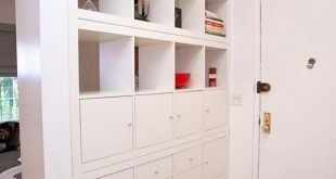 Machen Sie das Beste aus Ihrem offenen Grundriss mit dem Raumteiler Ikea
