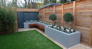 Moderne Jalousien für den Garten - 20 tolle Ideen