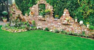 Raffinierte Screening-Ideen unserer Anwender - Gartenkanten sind nicht nur nützlich ... # ...