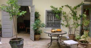 Riad 5 klimatisierte Schlafzimmer (umschaltbar) 100% DATENSCHUTZ und 5 Badezimmer ...
