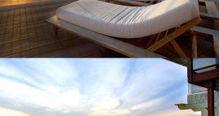 Shade Sails 180997: 3 Fuß großer brauner Sichtschutzzaun Balkon Deck Screen Home Yar