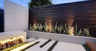 Sichtschutz modern - tyentuniverse, Terrassenideen