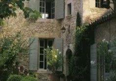 Terrassen-Ideen eines gemütliche Hinterhof-Frankreichs 21