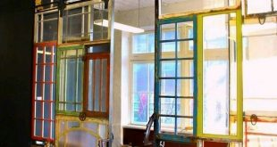 10+ Inspirierende Ideen für Bambus-Raumteiler-Schiebetüren