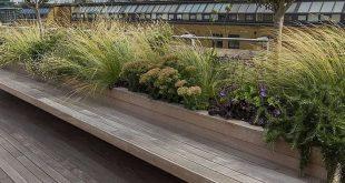 11+ Außergewöhnliche Ideen für Terrassendächer