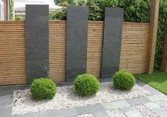 13 originelle Ideen für die Dekoration Ihres Außenzauns #dekoration #en fence # ideas