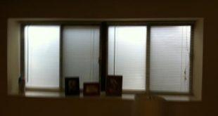Gila 4 Fuß x 6,5 Fuß Frosted Privacy Window Film-PFW486