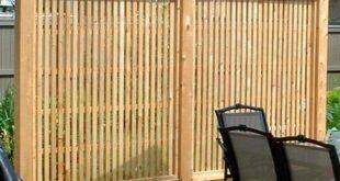 19 Trendy Garden Vertical Wall Outdoor Sichtschutz