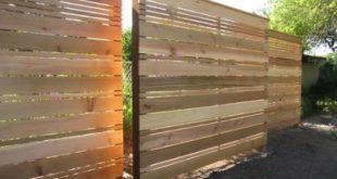 31 Ideen Moderne Eck-Pergola-Sichtschutzwände für 2019